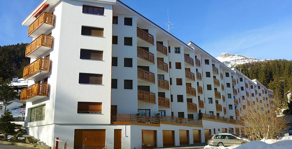 Appartement Barzettes-Vacances