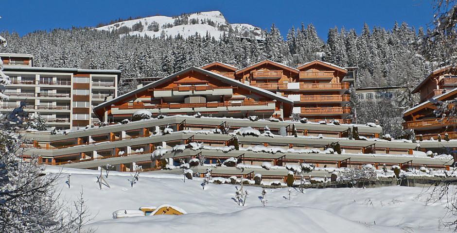 Terrasse Des Alpes 708