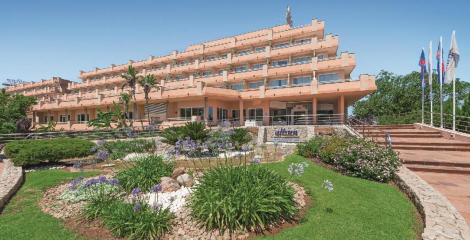 Allsun Hotel Mariant Park