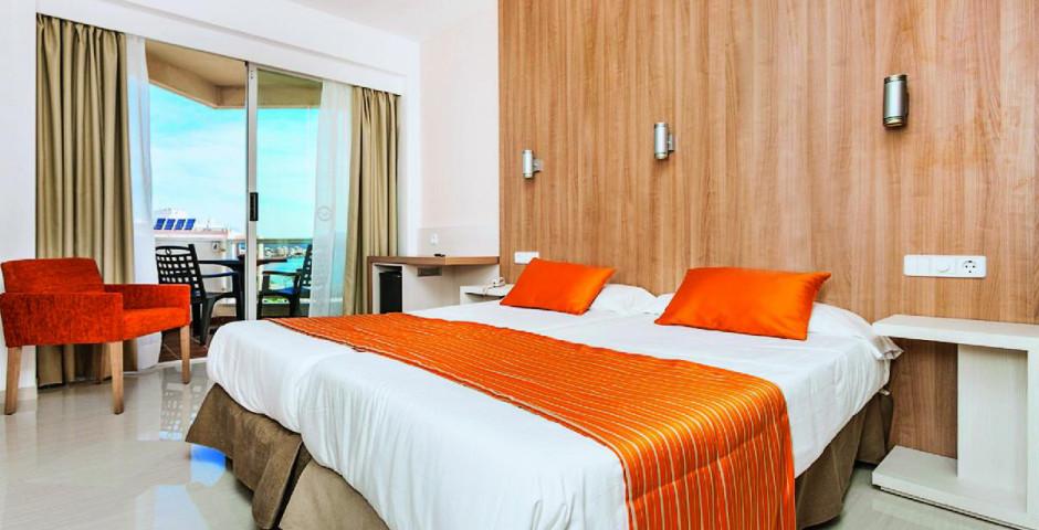 Allsun Hôtel Borneo