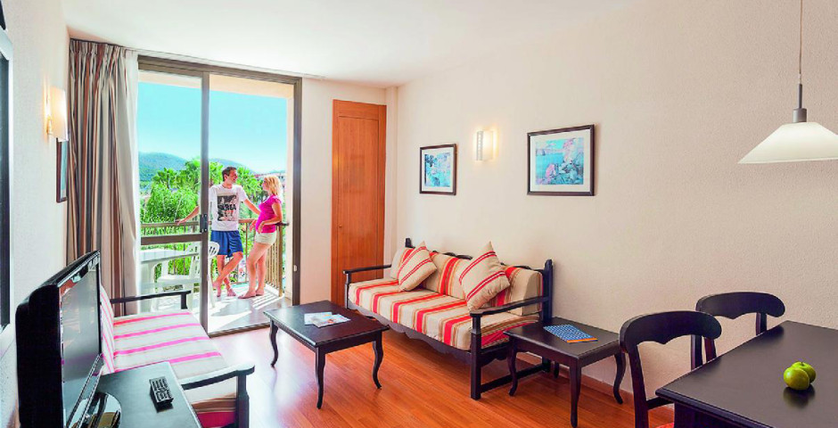 Allsun Hotel Estrella & Coral de Mar Resort
