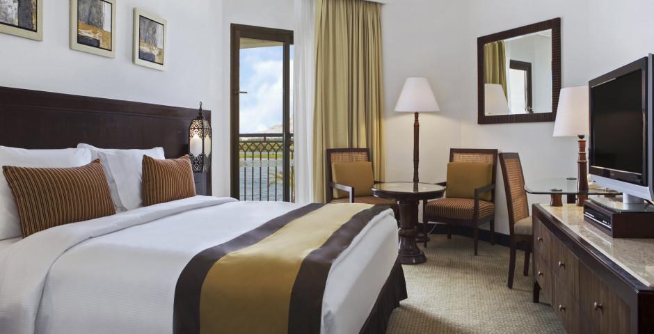 Doppelzimmer - Hilton Luxor Resort & Spa