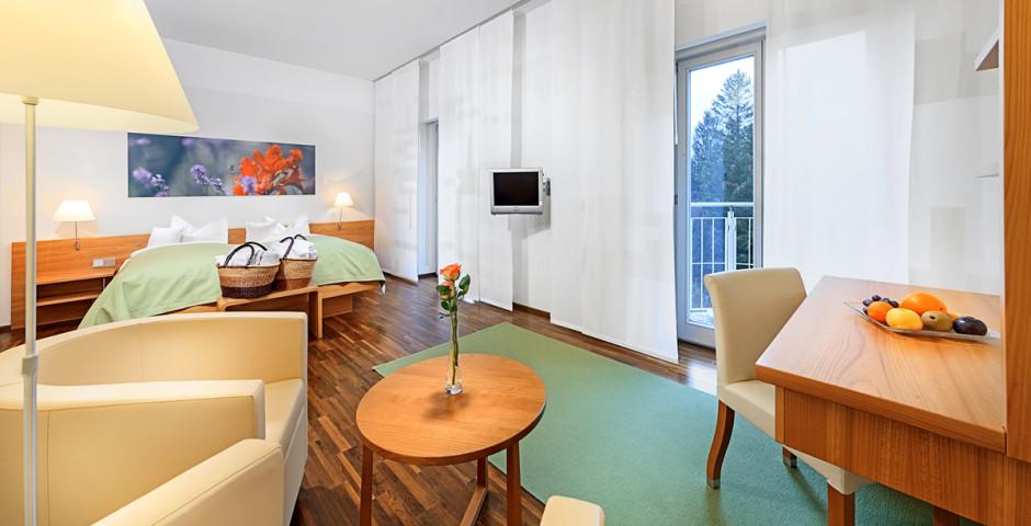 Doppelzimmer - Kneippianum – Kneipp- & Gesundheitsresort
