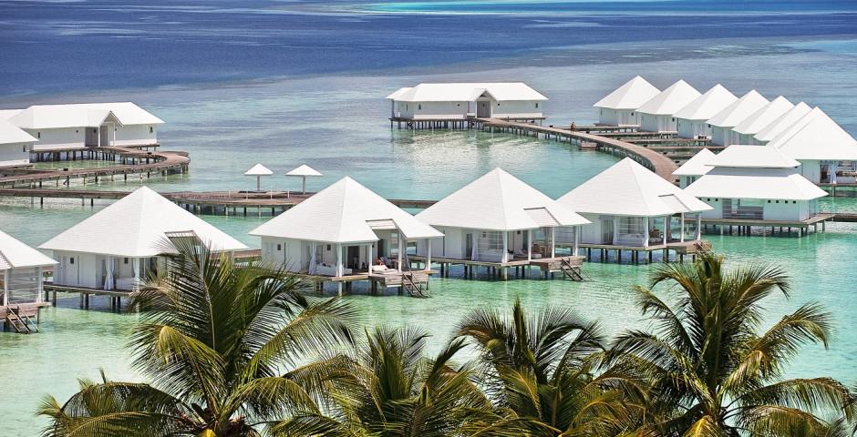 Diamonds Athuruga Water Villas