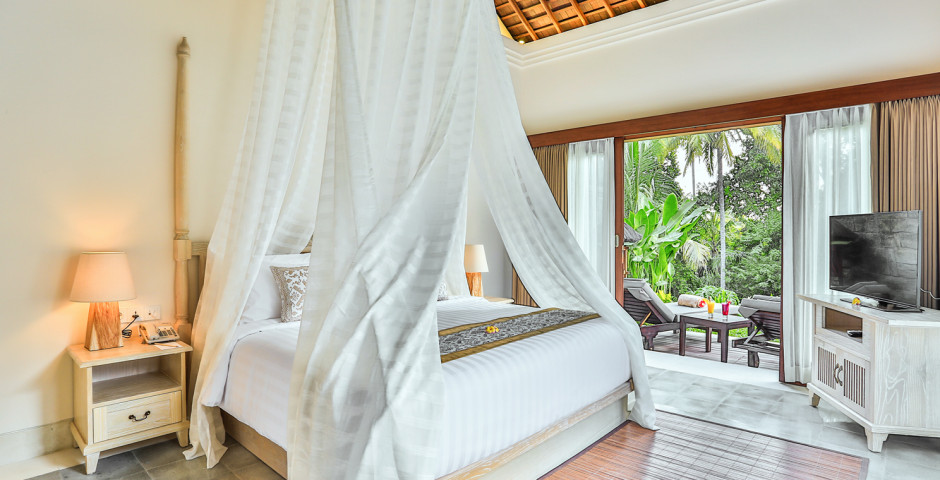 One Bed Room Pool Villa - Desa Visesa Ubud