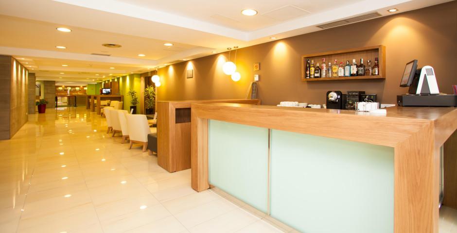 Don Pepe Hotel