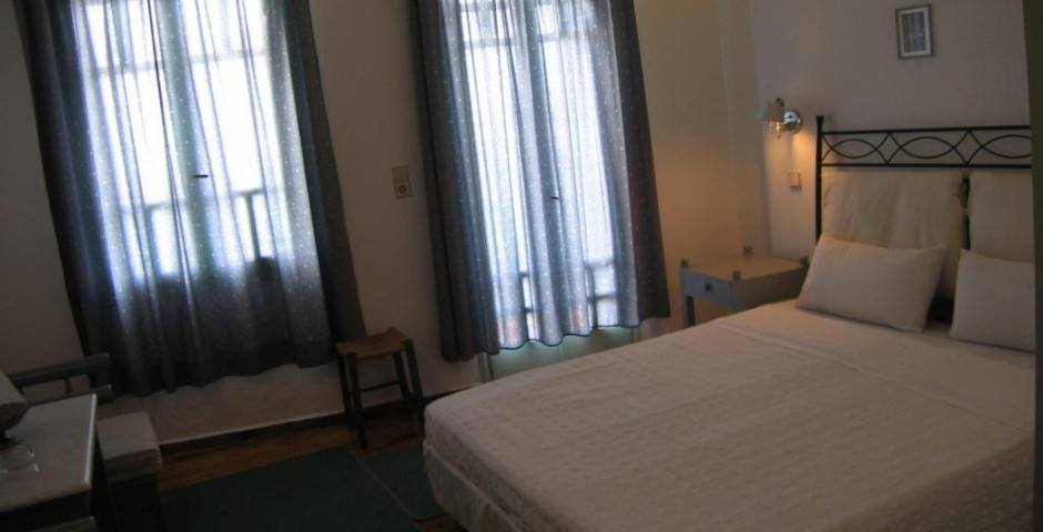 Nostos Hotel, Chania