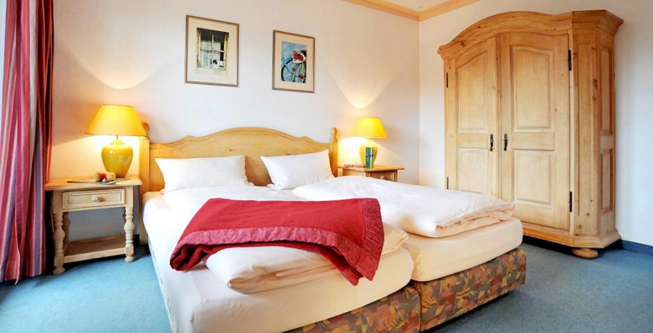 Junior Suite/Appartement - MONDI-HOLIDAY Alpenblickhotel Oberstaufen