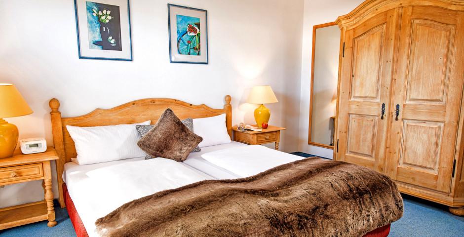 Suite/Appartement - MONDI-HOLIDAY Alpenblickhotel Oberstaufen