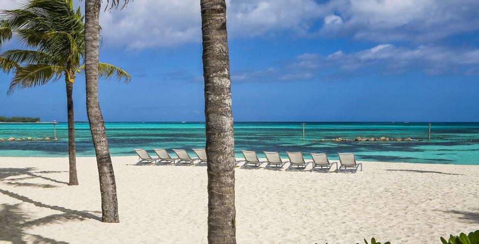 Meliá Nassau Beach