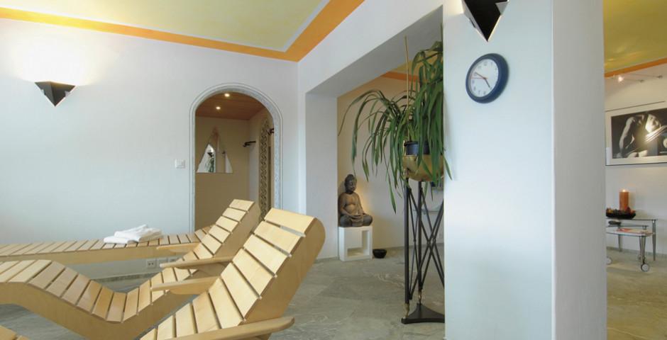 Hotel Cristallo - Sommer inkl. Bergbahnen