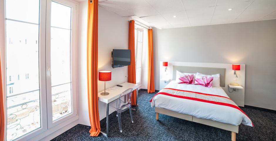 Hotel Amaryllis Nice