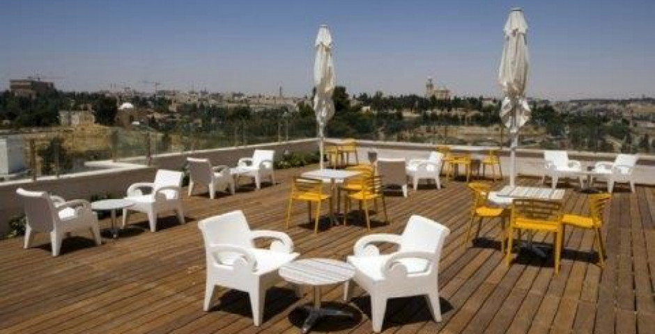 Hotel Dan Boutique Jerusalem