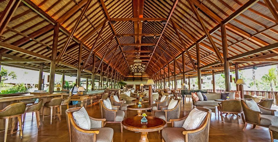 Lobby - Hyatt Regency Bali
