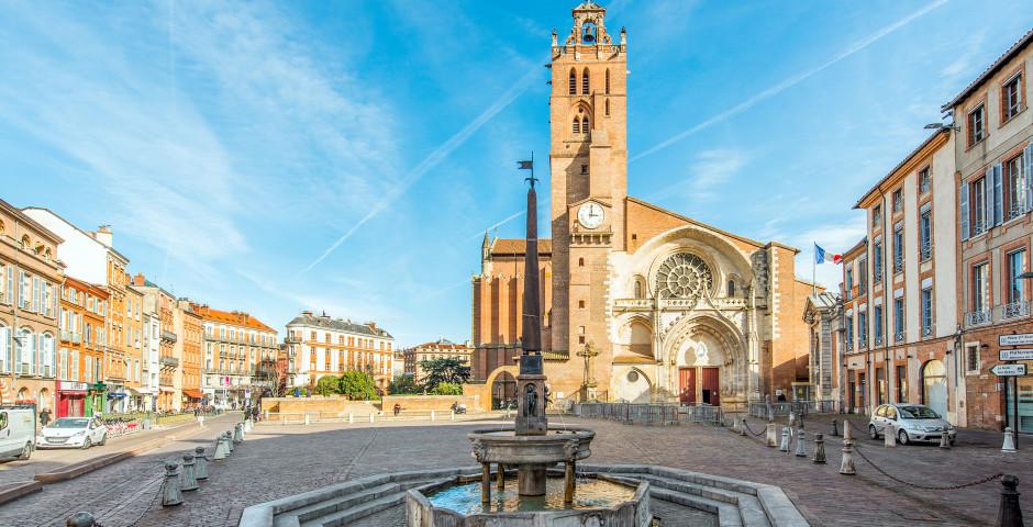 Saint-Etienne - Toulouse