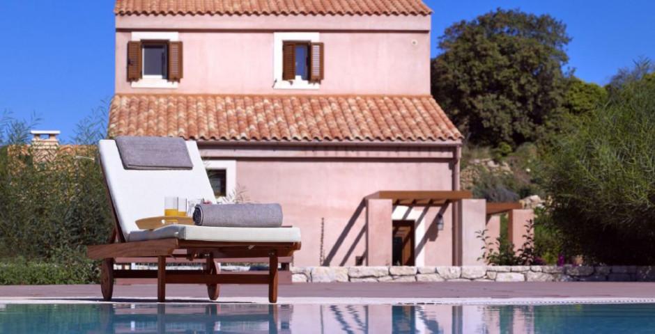 Eliathos Residence Houses Studio