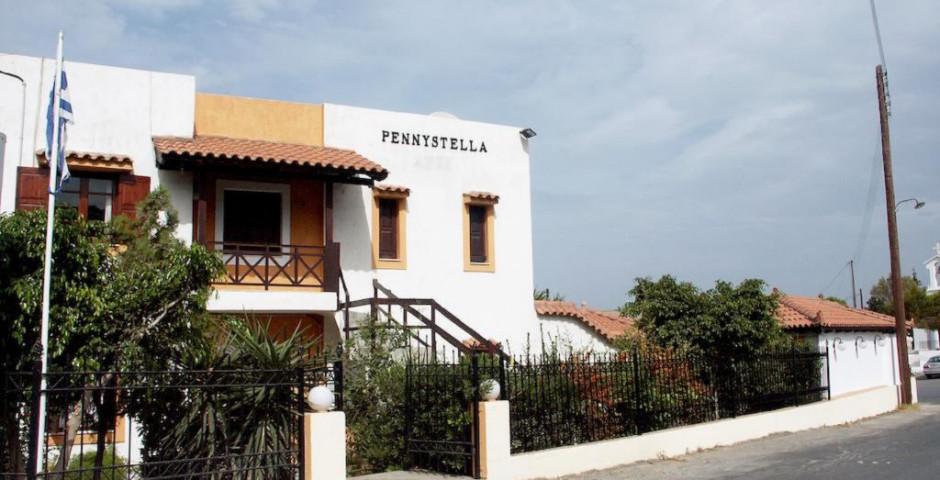 Pennystella Studio
