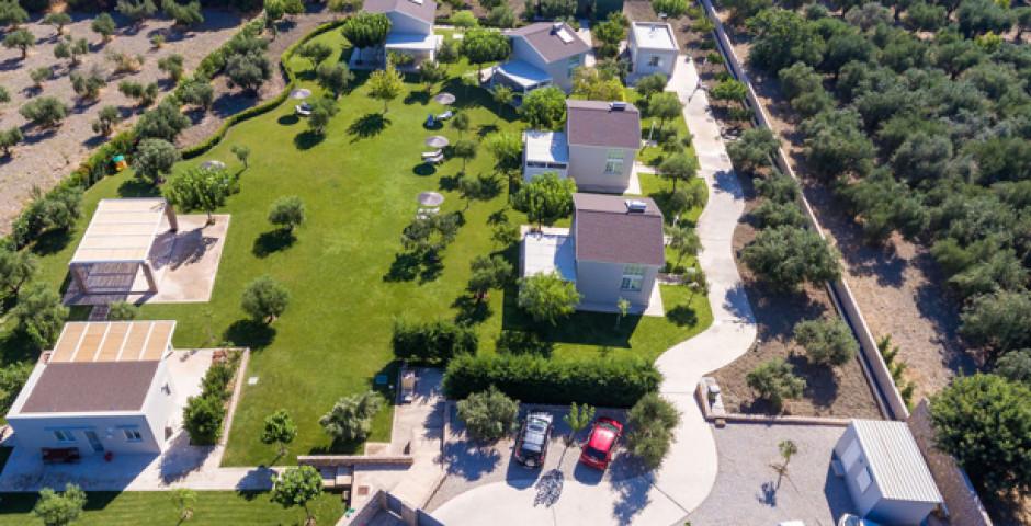 Villa Ble Spitaki