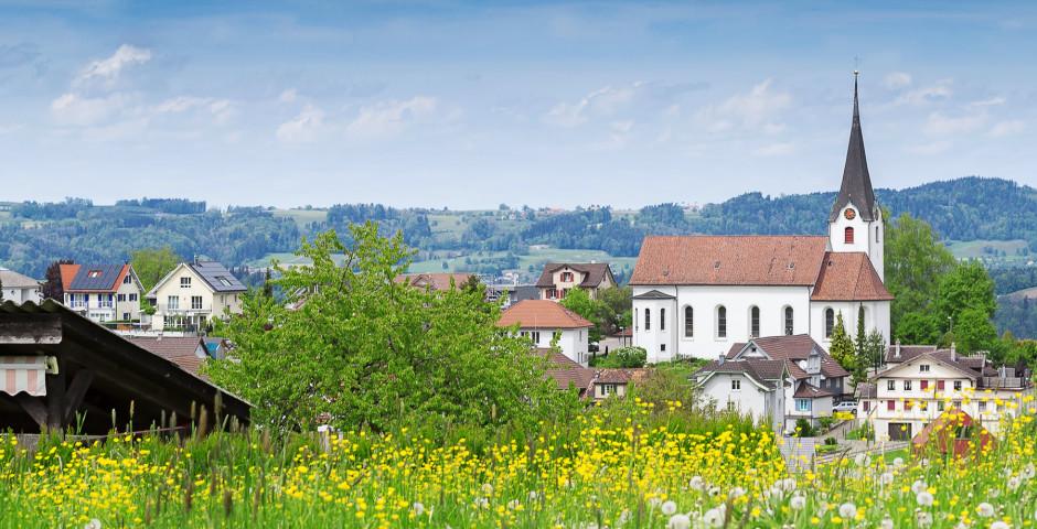 St. Gallen - Bodensee