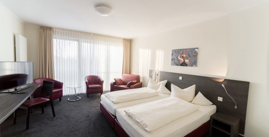 Hotel Bloemfontein