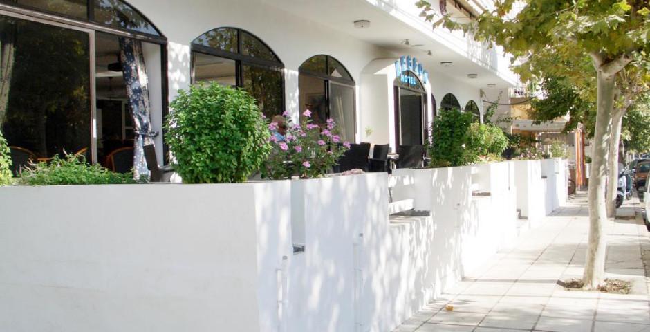 Aegeon Hôtel Kos