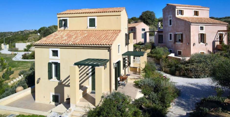 Eliathos Residence Houses - Residence House
