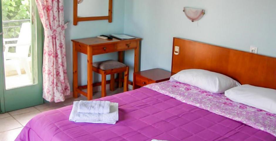 Villa Karmar Apartment 1 Bedroom Land View