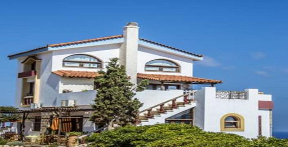 Villa Iliatoras Studio 4Pax