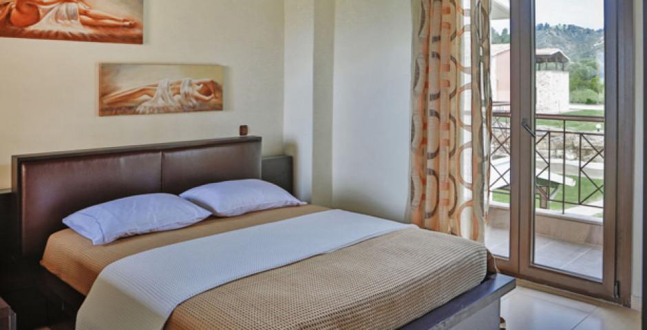 Nefeli Villa 3Bedrooms Shared Pool