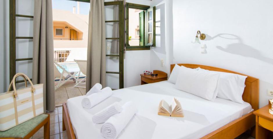 Villa Elite Apartment 2bedroom with Land View