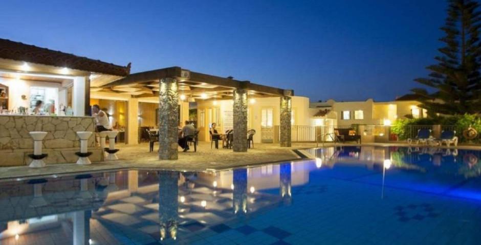 Villa Mare Monte -- Studio 2PAX