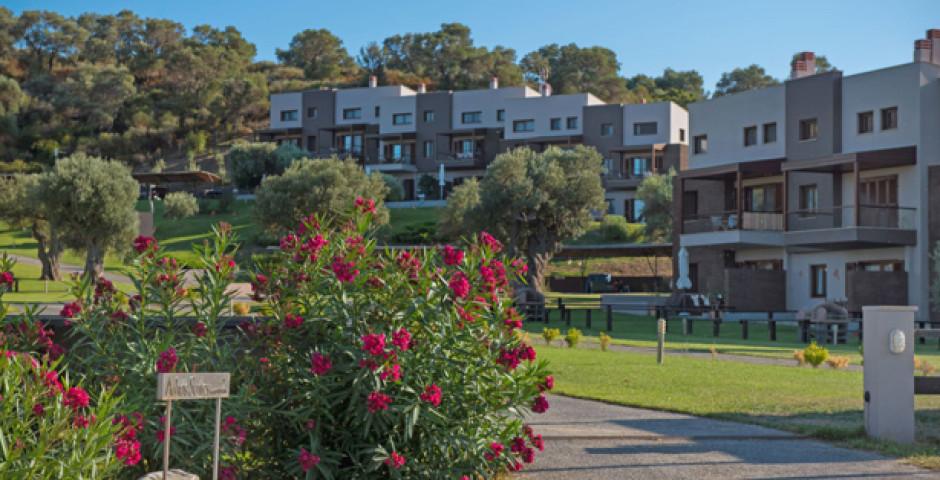 Athos Luxury Seaside Villas-Deluxe