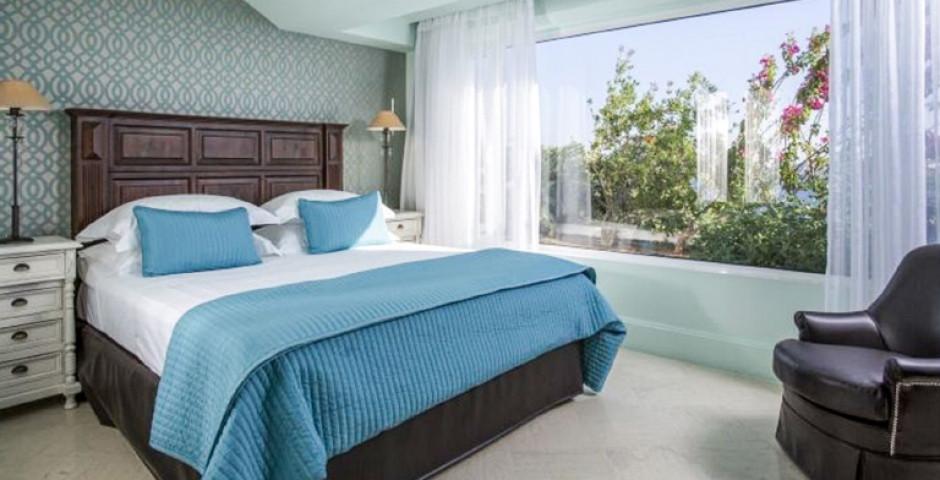 Elounda Gulf Executive Spa Pool Villa