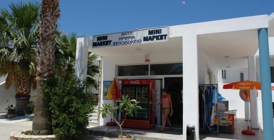 Irina Beach Hôtel