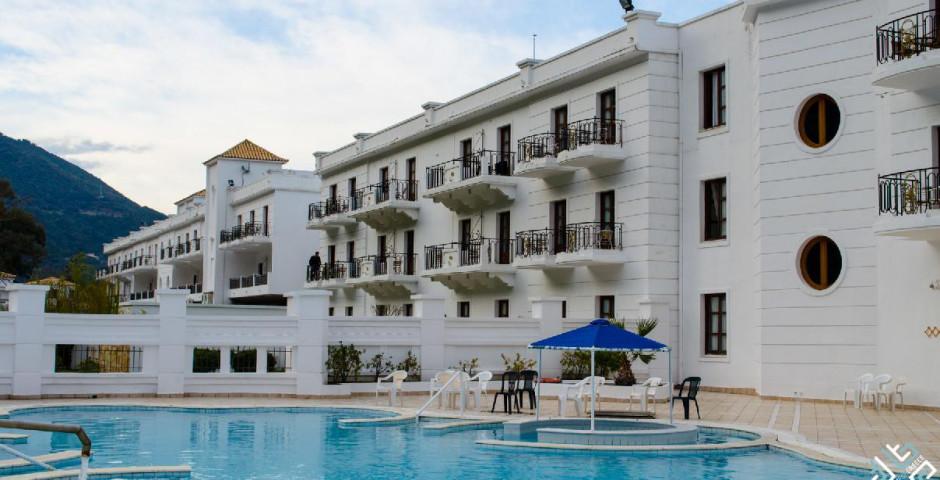 Mitsis Galini Wellness SPA and Resort Hôtel