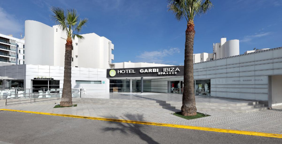 Garbi Ibiza Hotel and Spa