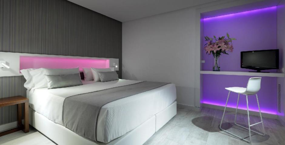 Garbi Ibiza Hôtel and Spa