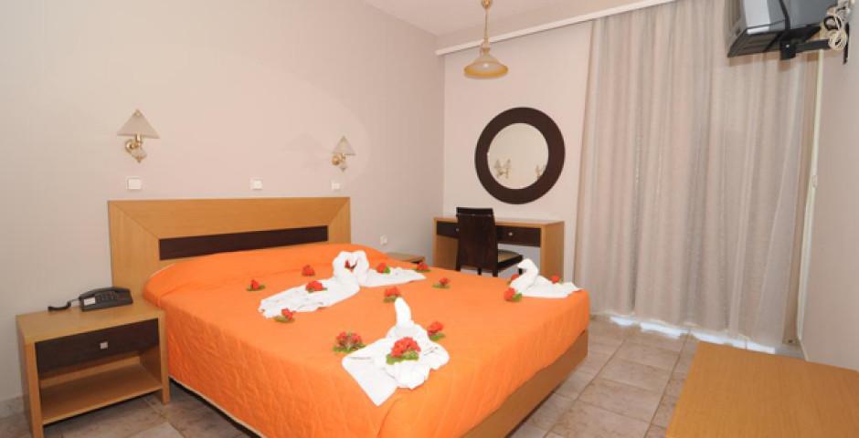 Nefeli Hotel, Kos