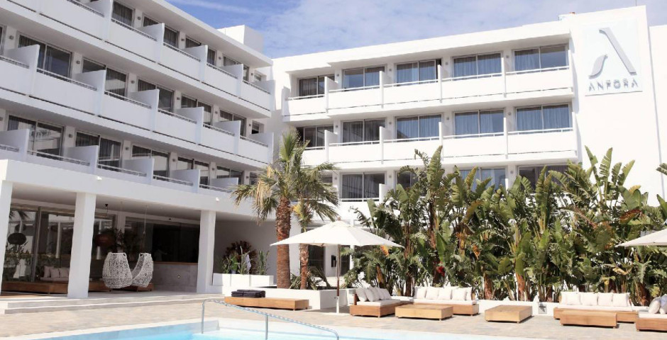 Hôtel Anfora Ibiza