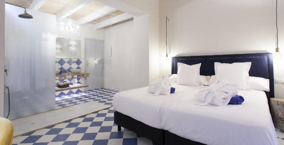 Es Corte Vell Inland Hotel