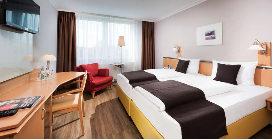 Essential by Dorint Hotel Bremen-Vahr