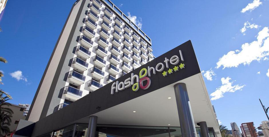 Flash Hotel