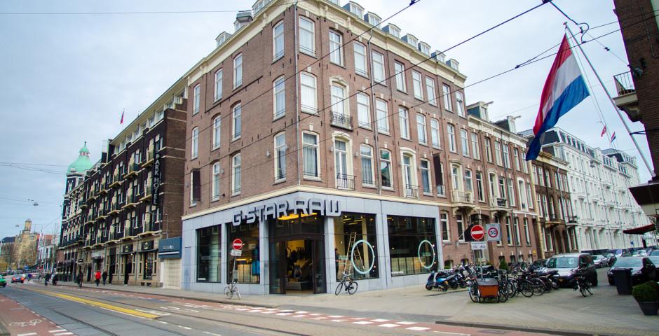 Hôtel Cornelisz