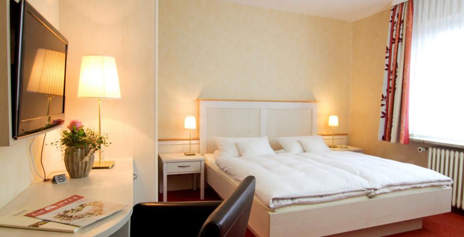 AKZENT Hotel Dorn