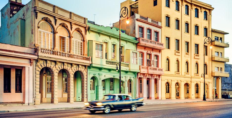 La Havane: feliz cumpleaños!
