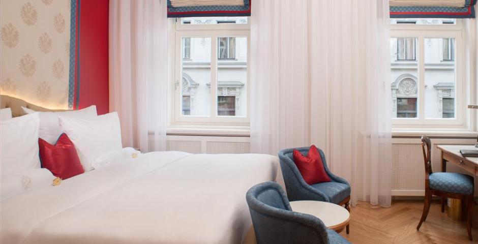 Hôtel Kaiserhof Wien