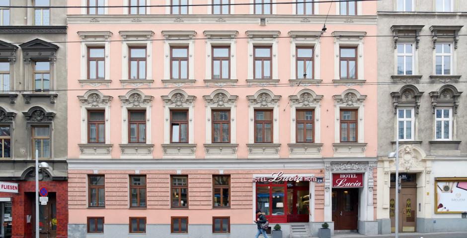 Hôtel Lucia