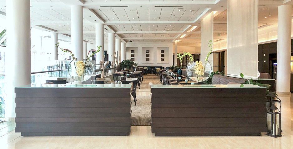 Pier Sixty-Six Hotel & Marina