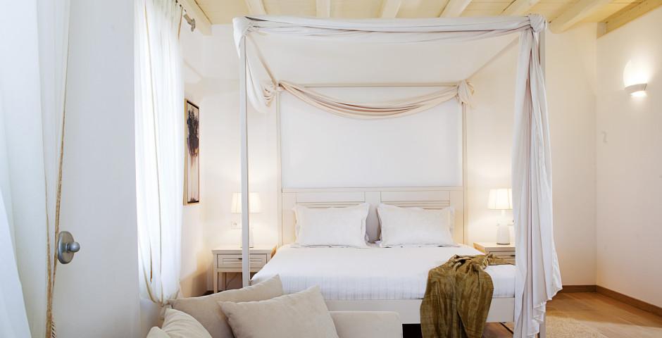 Luxury Villa - Naxian Collection Luxury Villas & Suites