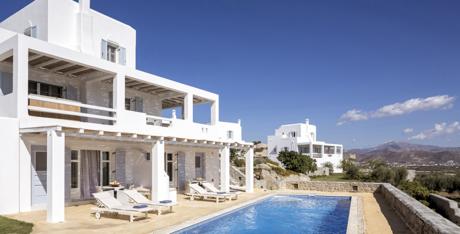Naxian Collection Luxury Villas & Suites